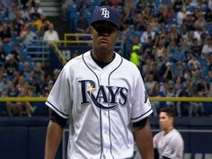 The Rays sent left handed reliever Enny Romero to the Nationals for a minor leaguer. Flashing back to his debut and crazy circumstances.