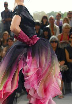 Christian Dior Haute Couture F/W 2011