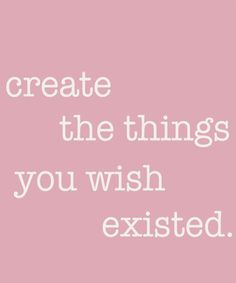 The Things You Wish- Inspirational Quotes