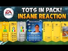 """FIFA 14 PACK OPENING – INSANE FIFA 14 TOTS PACK OPENING """"FIFA 14″ ! (FIFA 14 PACK OPENING) For more info visit http://www.soccermint.com"""