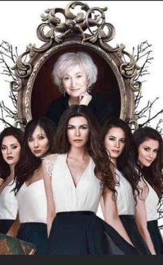 Serie Charmed, Charmed Tv Show, Series Movies, Tv Series, Reign Mary And Francis, Charmed Book Of Shadows, Charmed Sisters, Jennifer Aniston Style, Abc Shows