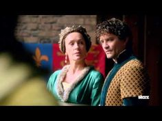 The White Queen 2013 Trailer:  Max Irons   I MUST SEE THIS!!!!  mini-series on BBC One or Starz