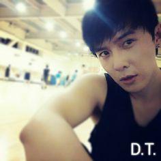 Basketball night! Danson Tang, Basketball, Kpop, Love, Night, Beautiful, Beautiful Love, Amor, Netball