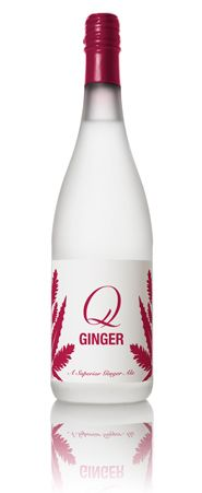 My new favourite ginger ale