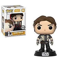 Pop Star Wars 238 Han Solo Funko Figure 69742 for sale online Funko Figures, Pop Vinyl Figures, Funko Pop Star Wars, Star Wars Toys, Starwars, Star Wars Han Solo, Pop Toys, Star Wars Action Figures, Animal Pillows