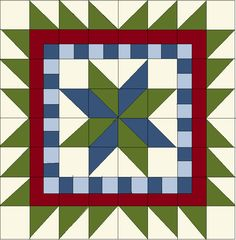 Hand Quilting Patterns, Barn Quilt Patterns, Quilting Projects, Patchwork Quilting, Patchwork Patterns, Modern Quilting, Quilting Ideas, Sewing Projects, Half Square Triangle Quilts