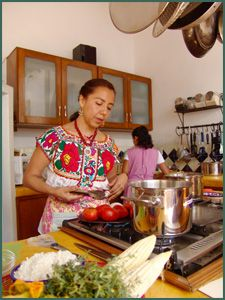 oaxaca cooking classes.