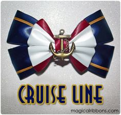 Magical Ribbons - Cruise Line