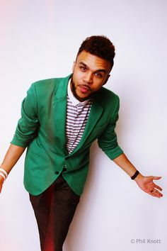 blackfashion: Jidenna ©Phil Knott _________________________ Blackfashion on FacebookTwitter @blackFashionbyj