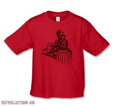 Hey, I found this really awesome Etsy listing at http://www.etsy.com/listing/161960086/train-brithday-shirt-train-number-3
