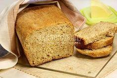 Хлеб отрубной своими руками