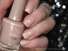 http://www.kosmetycznieinietylko.pl/ Golden Rose 99