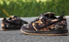 Nike SB Dunk Low - Pushead 2