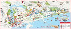Mapa Dubai Pdf Tourist Attractions Map Dubai Tourist Places Map Hop On Hop Off Dubai Map Plan Bus Abu Dhabi Dubai Tourist Attractions, Tourist Map, Tourist Places, Dubai Map, Dubai City, Dubai Travel, Subway Station Map, Bus Route Map, Home