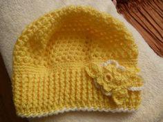 Postupy na pletené a háčkované čiapky pre bábätká a malé deti | Artmama.sk Knitted Hats, Crochet Hats, Beanie, Knitting, Life, Fashion, Knitting Hats, Moda, Tricot