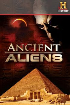 Assistir Ancient Aliens online Dublado e Legendado no Cine HD