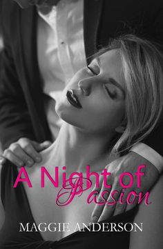 4 ½ Stars ~ Contemporary ~ Read the review at http://indtale.com/reviews/contemporary/night-passion