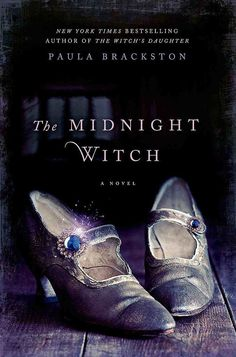 "A young witch in Edwardian England must choose between her love of an outsider and loyalty to her coven and family in Paula Brackston's paranormal love story The Midnight Witch. The Guardian writes, ""If the Brontë sisters had penned magical realism, this would have been the result."""