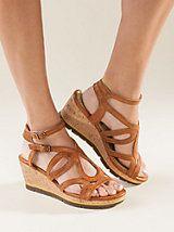 Women's Bella Coola Sandals by Bussola | Sahalie