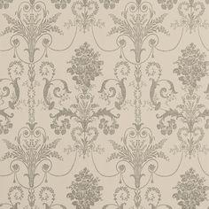 http://www.lauraashley.com/josette-truffle-wallpaper/invt/3568671 josette truffle wall paper buff corridor