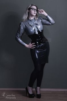 LatexCatfish - Affordable Latex Costume & Clubwear. Latex Catsuits, Cosplay and Dance clothing