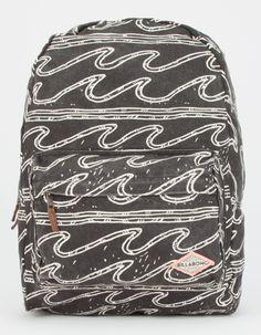 BILLABONG Hand Over Love Backpack