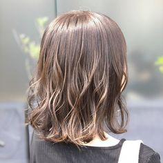 About Hair, Short Hair Styles, Hair Cuts, Hair Beauty, Women, Hair, Medium Brown Hair, Hair Looks, Haircuts