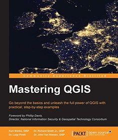 Mastering QGIS Pdf Download e-Book