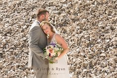 Wedding in Apalachicola, Florida / Lafayette Gazebo / Robert Lindsley Art Gallery / Kylene and Ryan Studios / Carlstedt's Florist  / BHLDN Wedding Gown