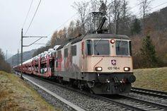 Swiss Railways, Trains, Vehicles, Iron, Europe, Levitate, Rolling Stock, Vehicle, Train