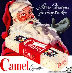 Merry Christmas to all and to all a good smoke...