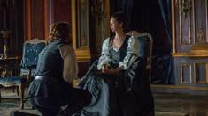 How 'Outlander' Created Its most Devastating and Powerful Episode Yet.  **Spoilers**