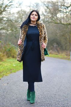 More on : http://rusudiana.com/ootd-animal-print-coat-and-velvet-shoes/