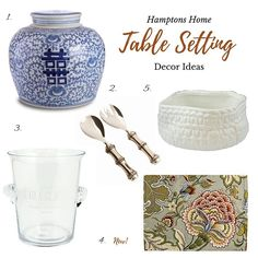 Hamptons House, The Hamptons, Home Furniture, Food, Decor, Decoration, Home Goods Furniture, Essen, Home Furnishings