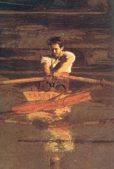 Thomas Eakins (1844-1916)