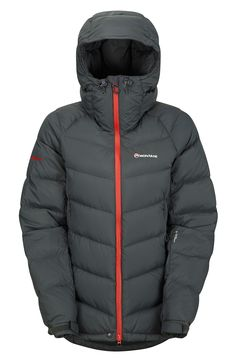 02d47fb1e80 Montane Womens Torre Blanco Down Mountain Jacket