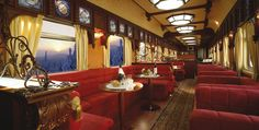 Undoubtedly the world's greatest railway journey, the Trans-Siberian Railway runs like a steel ribbon across mysterious Russia connecting east and west from Moscow over the Urals, across the magnificent and endless steppe and alongside the shore of the world's largest freshwater lake. Opened in stages between 1891 and 1916, this extraordinary engineering achievement is a …