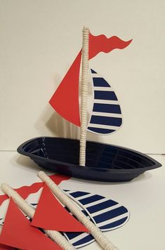 Nautical Baby Shower Nautical Birthday by Nautical Baby Shower Decorations, Nautical Centerpiece, Nautical Theme, Nautical Mickey, Baby Boy Nursery Themes, Boy Baby Shower Themes, Baby Boy Shower, Baby Room Storage, Decoration Table