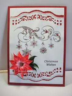 Ab Fab Designs: Christmas Wishes