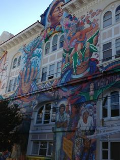 San Francisco, Mission District, speech therapy, children's music