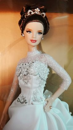 Reem Acra Barbie   Flickr - Photo Sharing!