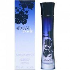 Giorgio Armani Code Eau de Parfum Vaporizador