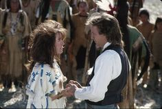 Dances with Wolves (1990) Photos with Kevin Costner, Mary McDonnell