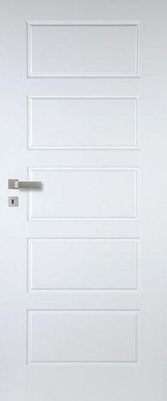 Drzwi wewnętrzne GRAF - POL-SKONE