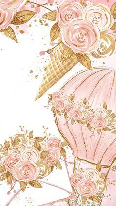 20 ideas baby wallpaper pattern for 2019 Baby Wallpaper, Painting Wallpaper, Trendy Wallpaper, Flower Wallpaper, Pattern Wallpaper, Iphone Backgrounds Tumblr, Backgrounds Girly, Wallpaper Backgrounds, Cellphone Wallpaper