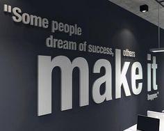OFFICE FOCUS COMPANY MOTIVATION EBOOK SELLER SUCCESS 30/'/' WALL DECAL STICKER