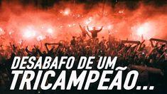 Benfica - Desabafo de um Tricampeão... - Guilherme Cabral - YouTube