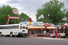 13 Bizarre Route 66