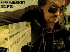 Chibs Telford - Sons of Anacrchy - Tommy Flannagan.