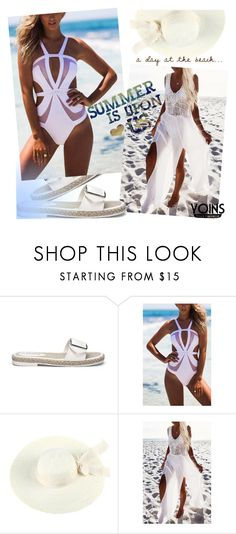 """Yoins 2"" by goldenhour ❤ liked on Polyvore"